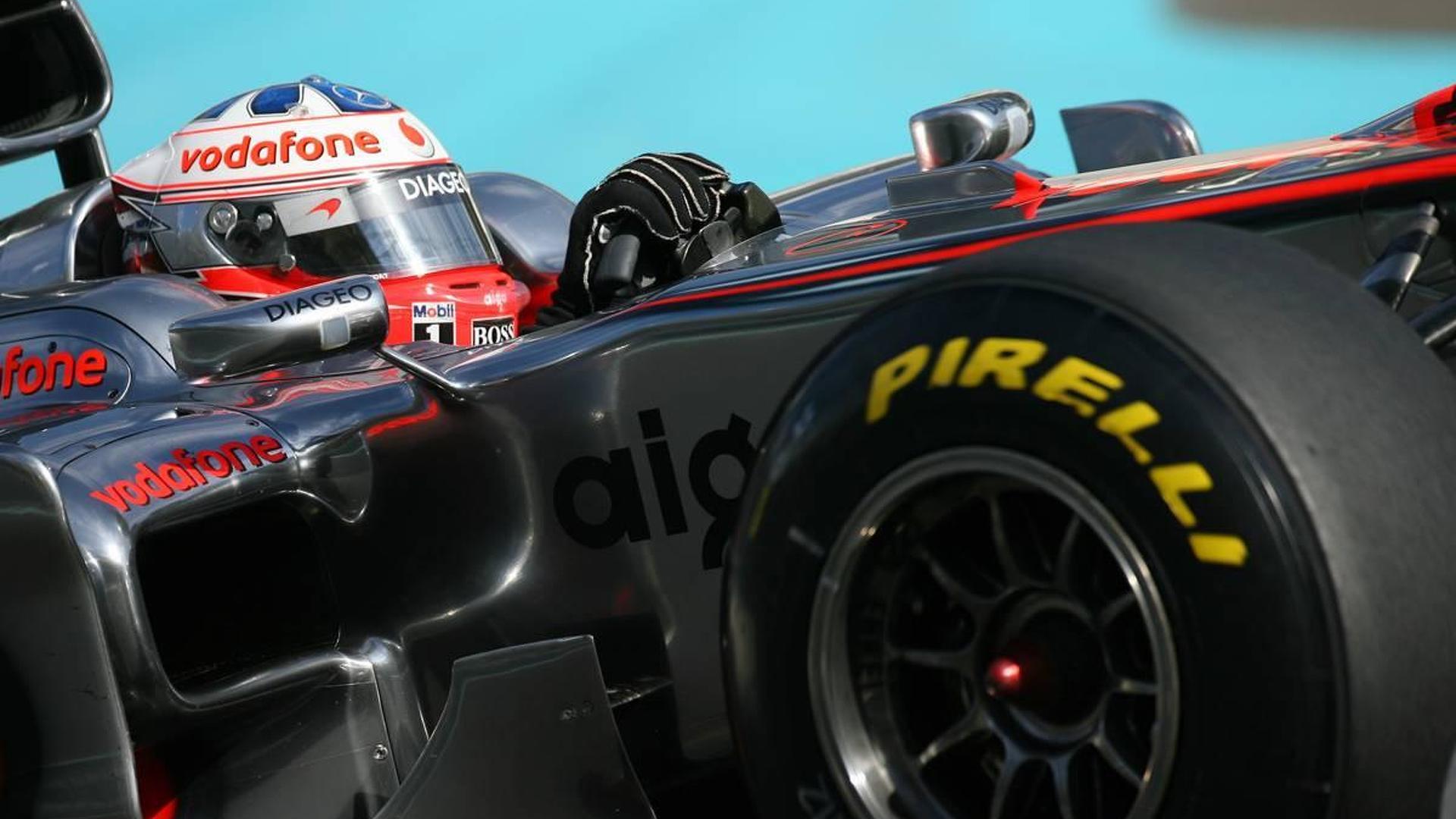 Pirelli not radically different to Bridgestone - Paffett