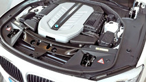 BMW 7-Series could get two V12 versions