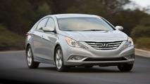 Hyundai CEO confirms next-generation Sonata for 2014