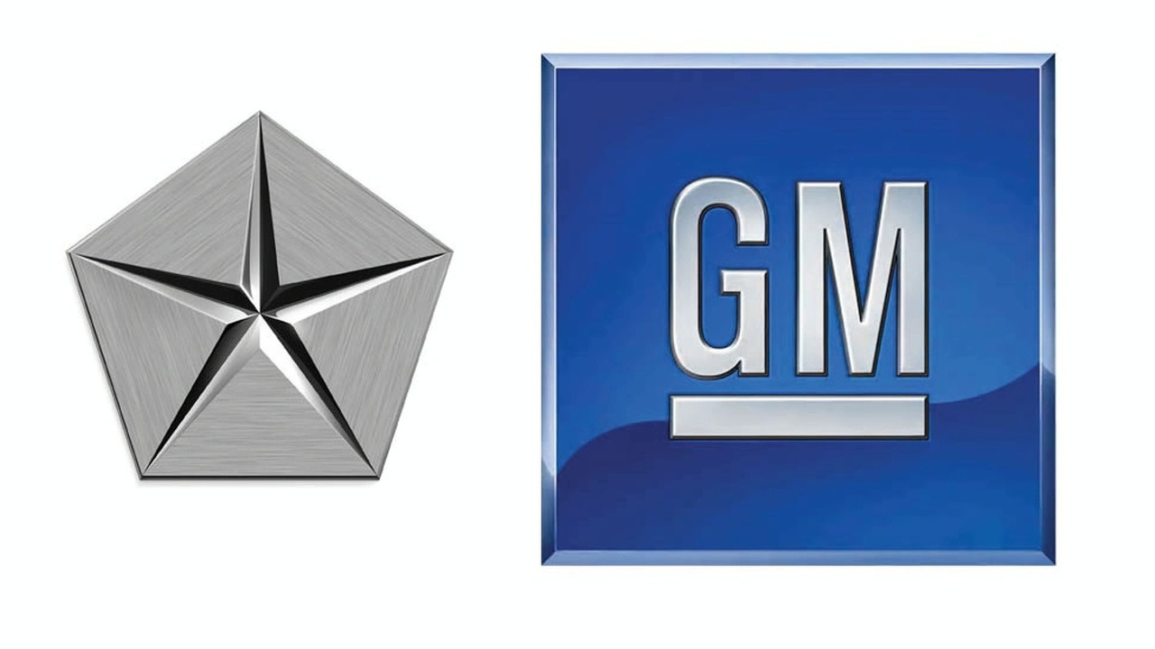 General Motors & Chrysler