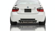 BMW E90 M3 Sedan by Vorsteiner