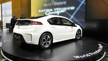 Buick Ampera under development - report