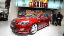 2010 Opel Asta live in Frankfurt