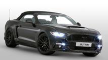 Ford Mustang CS500