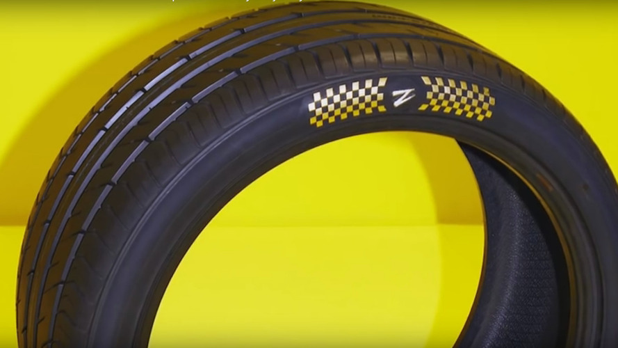 World's most expensive tires sold in Dubai