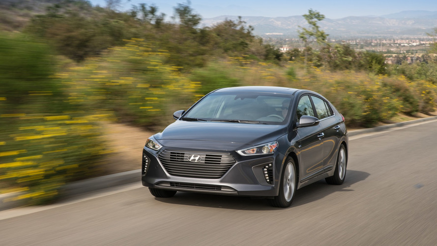 Hyundai to challenge Toyota for Uber partnership via Ioniq's pure-EV capabilities