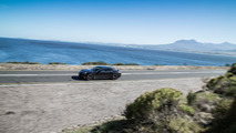 2017 Porsche Panamera official pics with prototypes undergoing testing