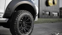 Ford M-Sport Ranger