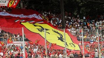F1 Italian Grand Prix - Race (Live Commentary)