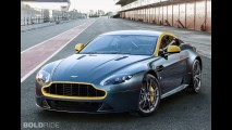 Aston Martin V8 Vantage N430