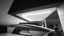 Apple Car 2076, exterior