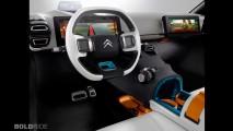 Citroen Aircross Concept