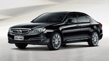 An old Mercedes platform to underpin a 2018 Chinese midsize sedan