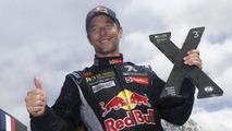 VIDÉO - Notre interview de Sébastien Loeb au Mondial de Paris