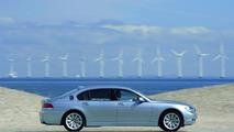 BMW Hydrogen 7
