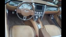 Italdesign Aston Martin Twenty-Twenty Concept