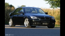 Hamann BMW 5-Series E60 545i