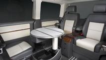 Volkswagen Caravelle Business 08.5.2012