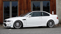 G-Power tunes the BMW M3 E46 to 450 PS