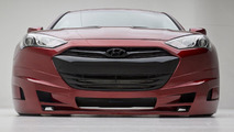 Hyundai Genesis Coupe by FuelCulture