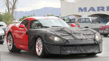 2013 SRT Viper sales to be restricted at launch - report