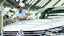 Despite Dieselgate, VW employees get $4,470 bonus