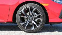 2017 Honda Civic Hatchback: First Drive