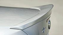 Hartge Tunes BMW 135i up to 350 hp