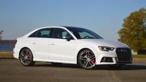 2017 Audi S3 First Drive: Killer tech improves a sound driving machine