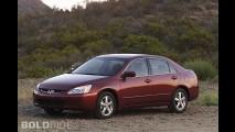Honda Accord EX Sedan