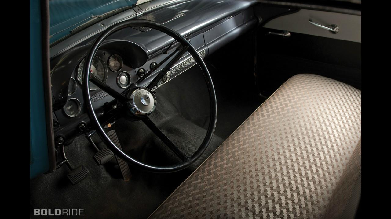 Ford Mainline Sedan