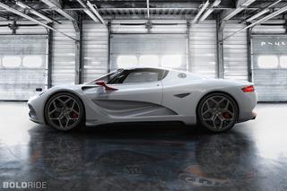 Porsche 913 Concept Previews the Ferrari Fighter We've Been Waiting For