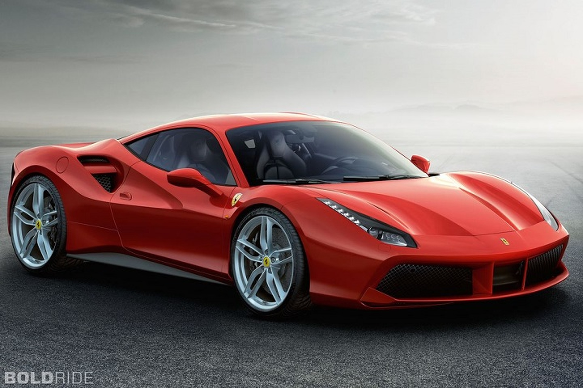 Will Sergio Marchionne Become Ferrari's New CEO?