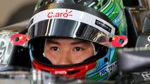 Lotus slammed for latest 'bank account development' driver
