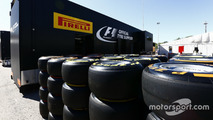 FIA to ramp up tyre pressures investigations