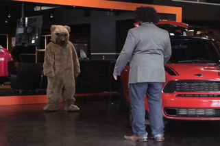 New MINI Ad Campaign Further Proves They Are Not Normal
