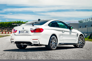 Just 60 BMW M4 'CS' Editions Will Be Built, and Only for Spain