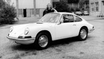 1964 Prototype 911 Type T8 08.2.2013
