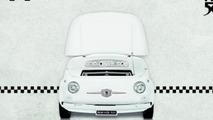Fiat SMEG 500 refrigerator 07.06.2013
