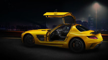 Hypercar and hybrids not considered by AMG