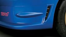 2006 Subaru Impreza Released in Japan