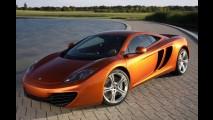 McLaren chegará ao Brasil em breve com esportivo MP4-12C por R$ 2 milhões