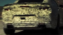 Sixth generation Chevrolet Camaro to be unveiled on May 16