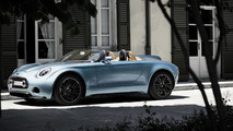 MINI Superleggera Vision concept could go into production - report