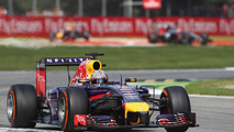 Shock at Suzuka as Vettel leaves Red Bull