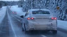 Mysterious Chevrolet Cruze prototype returns in new spy photos