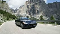 Maserati GT concept headed to Geneva - report