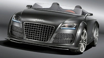 New Audi S Tronic Transmission