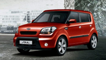 Kia Releases First Official Pictures And Info About Soul