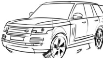 New 2013 Range Rover speculative rendering, 1280, 17.04.2012